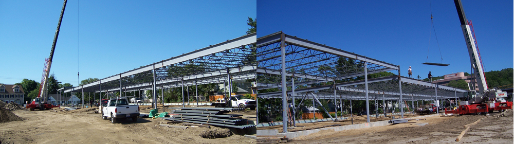 Soucy Industries Structural Steel Fabrication Amp Erection Ma Nh Ct Ri Vt Me